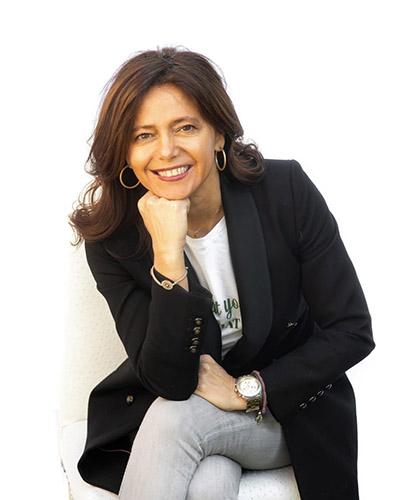 Marina Diaz Marsa